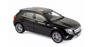 Mercedes-Benz GLA Class 2014