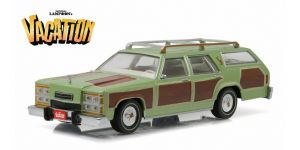 "Family Truckster ""Wagon Queen"" 1979"