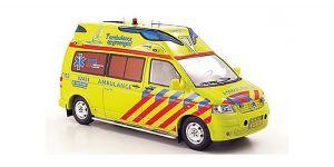 Volkswagen T5 Ambulance 2010