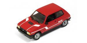 Talbot Samba Rallye 1983