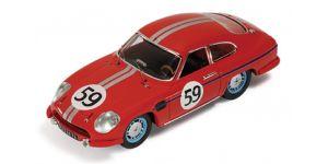 Panhard DB HBR4 #59 1959