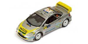 Peugeot 307 WRC #19 2006