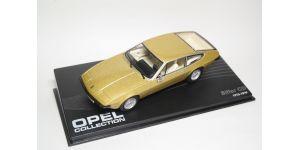Opel Bitter CD 1973-79