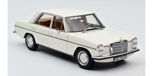 Mercedes-Benz 200 (W115) 1968