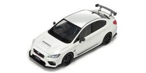 Subaru S207 NBR 2015