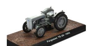 Massey Ferguson TE-20 1953