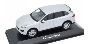 Porsche Cayenne (958) V6 2014