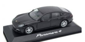 Porsche Panamera 4 2017