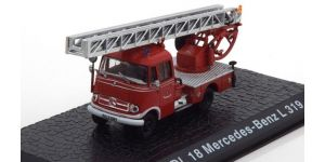 Mercedes-Benz L319 Fire Engine 1956