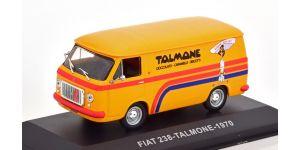 Fiat 238 Transporter 1970