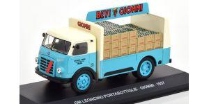 Om Leoncino Delivery Van 1957