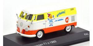Volkswagen T1C Bus 1965