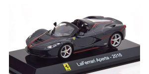 Ferrari LaFerrari Aperta 2016