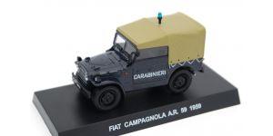 Fiat Campagnola AR 59 1959