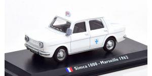 Simca 1000 1962