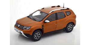 Dacia Duster MK2 2018
