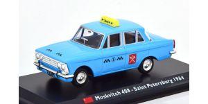 Moskvitch 408 1964