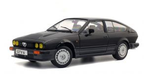 Alfa Romeo Alfetta GTV 6 1984
