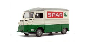 Citroen Type HY 1969
