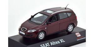 Seat Altea XL 2009