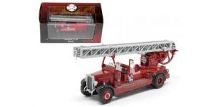 Leyland TLM Fire Truck 1935