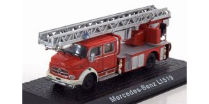 Mercedes-Benz L1519 Fire Engine
