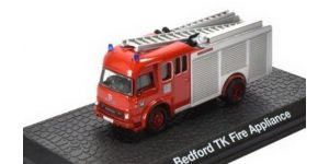 Bedford TK Fire Apliance Fire Engine 1980