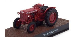 Bukh D30 1958