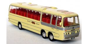 Bedford VAL Plaxton Panorama Coach 1967