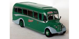 Bedford OB Duple Vista Coach 1944