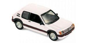 Peugeot 205 GTi 1.6 1984