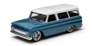 Chevrolet Suburvan 1966