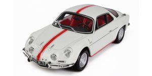 Renault Alpine A110 1600S Olympique 1968