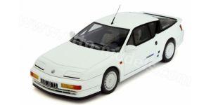 Renault Alpine A610 TURBO Albertville 1992