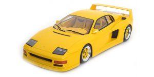 Ferrari TR Koenig Turbo Competition Evolution 1991